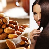 Almond Milk Benefits for Hair That You Should Know