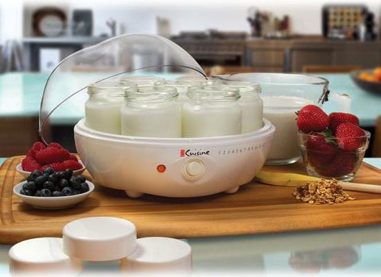 Almond Milk Yogurt Maker to Make Your Own Healthy Yogurt