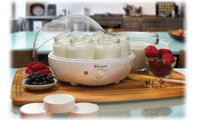 yogurt-maker
