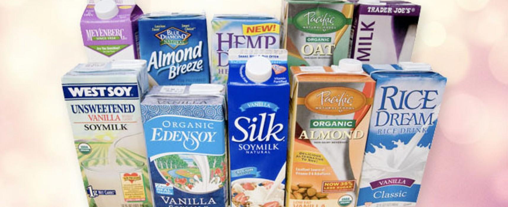 Which Brand Has The Best Tasting Almond Milk