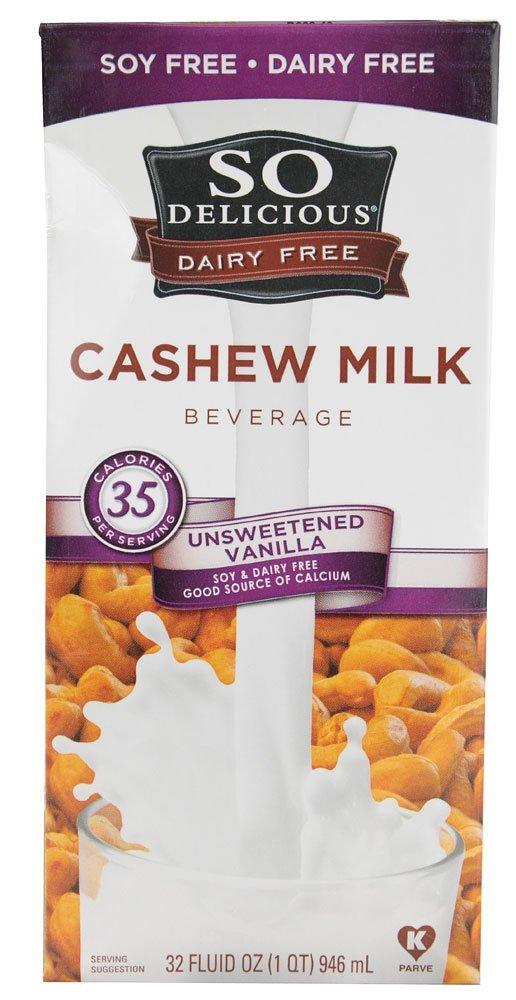 buy cashew milk online