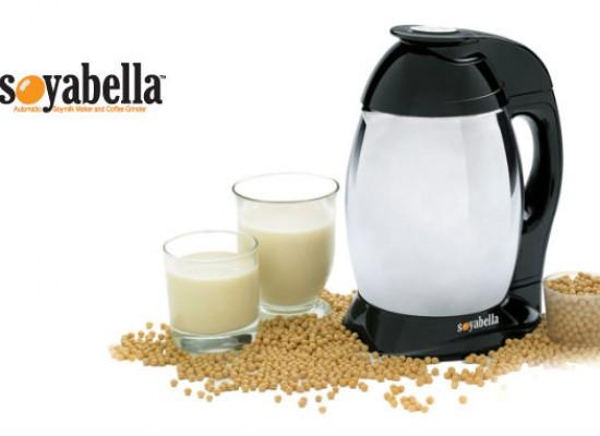 An Honest Almond Milk Maker Review