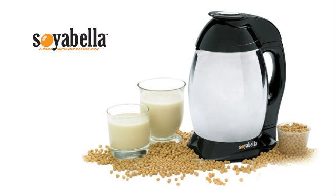 almond milk maker machine