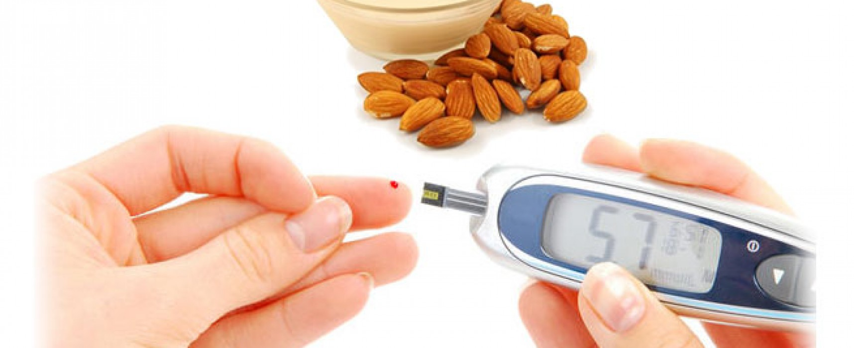 Are There Almond Milk Benefits for Diabetics?