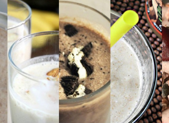 5 Delicious Almond Milk Shake Recipes